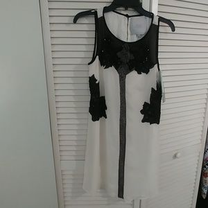 Cocktail dress size 2